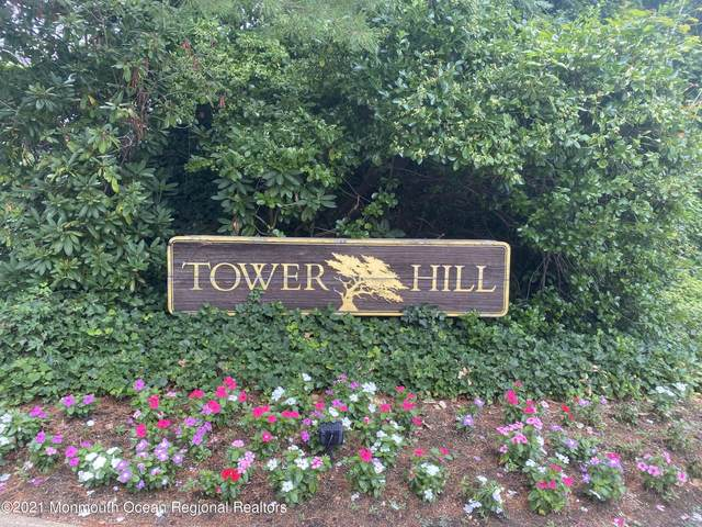 41 Tower Hill Drive, Red Bank, NJ 07701 (MLS #22122965) :: The Streetlight Team at Formula Realty