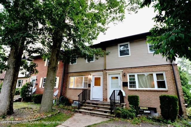 286 Tabetha Court, Brick, NJ 08724 (MLS #22123021) :: William Hagan Group