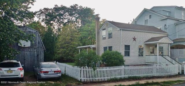 132 Broad Street, Keyport, NJ 07735 (MLS #22123042) :: The MEEHAN Group of RE/MAX New Beginnings Realty