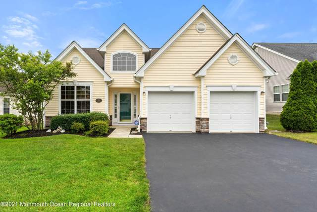 29 Mulberry Drive, Manahawkin, NJ 08050 (MLS #22123130) :: The MEEHAN Group of RE/MAX New Beginnings Realty
