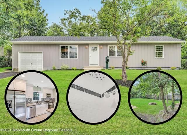 10 Tilton Avenue, Toms River, NJ 08757 (MLS #22123146) :: The Dekanski Home Selling Team
