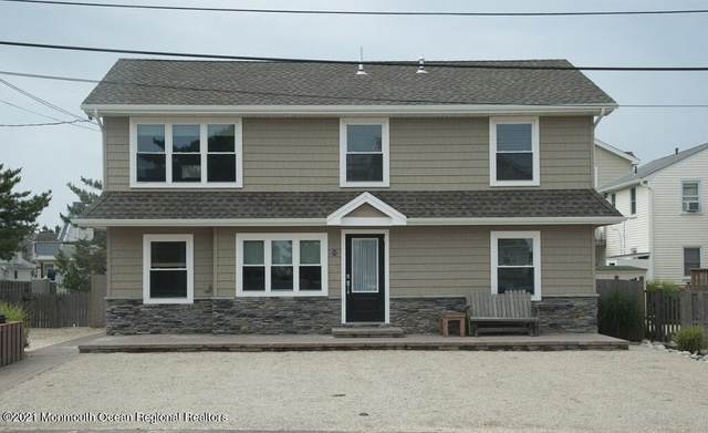 202 E 15th Street, Long Beach Twp, NJ 08008 (MLS #22123164) :: The MEEHAN Group of RE/MAX New Beginnings Realty