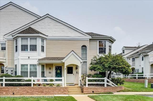 51 Tulip Lane, Freehold, NJ 07728 (MLS #22123209) :: The MEEHAN Group of RE/MAX New Beginnings Realty