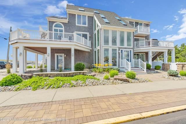 1101 S Ocean Avenue, Seaside Park, NJ 08752 (MLS #22123221) :: The Sikora Group