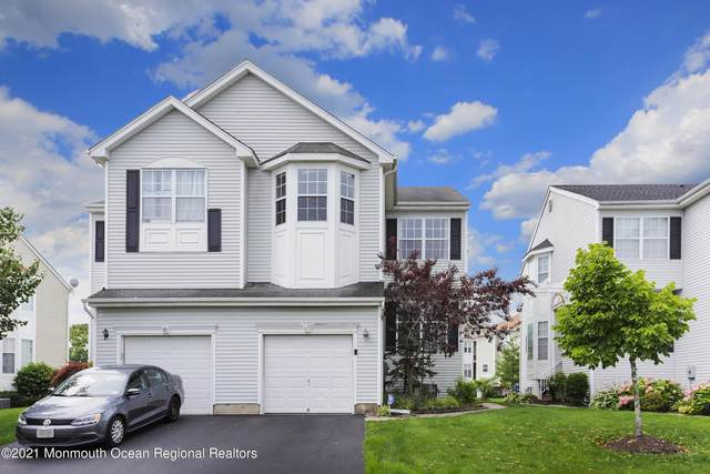 88 Annapolis Street, Tinton Falls, NJ 07712 (MLS #22123239) :: The MEEHAN Group of RE/MAX New Beginnings Realty