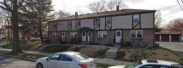 285 Rose Street 103C, Metuchen, NJ 08840 (MLS #22123245) :: The MEEHAN Group of RE/MAX New Beginnings Realty
