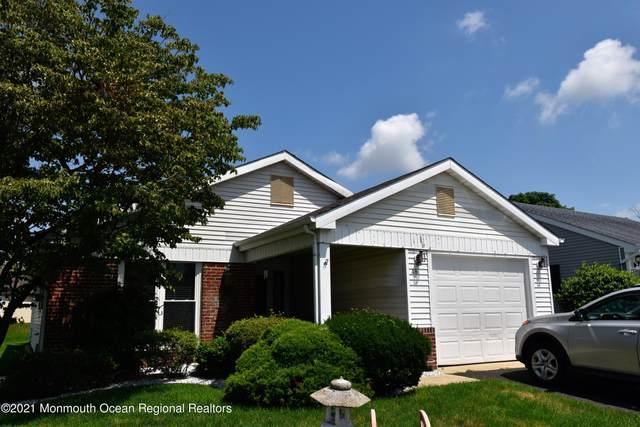48 Dorset Road, Manchester, NJ 08759 (MLS #22123253) :: Kiliszek Real Estate Experts