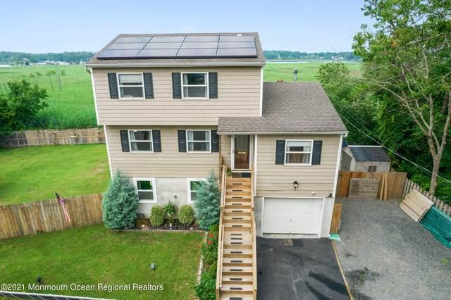 752 Baltic Drive, Brick, NJ 08723 (MLS #22123263) :: Kiliszek Real Estate Experts