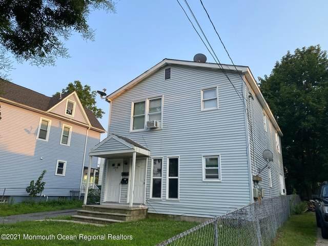 1104 Sewall Avenue, Asbury Park, NJ 07712 (MLS #22123266) :: The DeMoro Realty Group   Keller Williams Realty West Monmouth