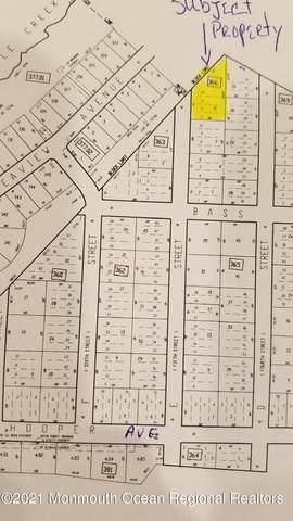 0 E Street, Brick, NJ 08723 (MLS #22123269) :: PORTERPLUS REALTY