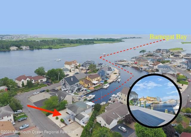 936 Seagull Drive, Lanoka Harbor, NJ 08734 (MLS #22123283) :: The MEEHAN Group of RE/MAX New Beginnings Realty