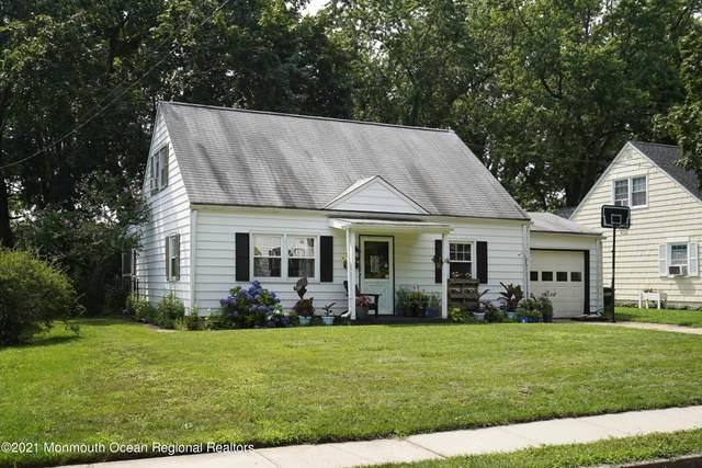 11 Borden Street, Shrewsbury Boro, NJ 07702 (MLS #22123294) :: PORTERPLUS REALTY