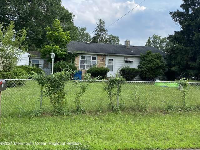 25 Brookside, Howell, NJ 07731 (MLS #22123301) :: The Sikora Group