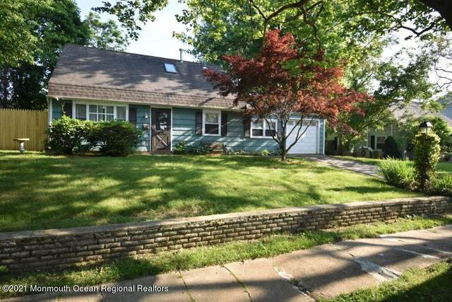 290 Highland Avenue, Long Branch, NJ 07740 (MLS #22123302) :: PORTERPLUS REALTY