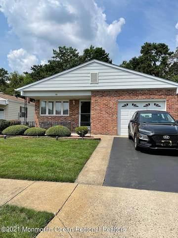 16 Paradise Boulevard, Toms River, NJ 08757 (MLS #22123306) :: Kiliszek Real Estate Experts