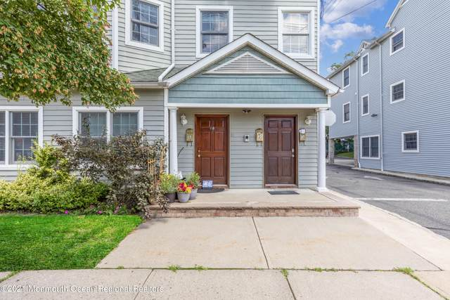 31 Sussex Avenue #3, Morristown, NJ 07960 (MLS #22123316) :: The MEEHAN Group of RE/MAX New Beginnings Realty