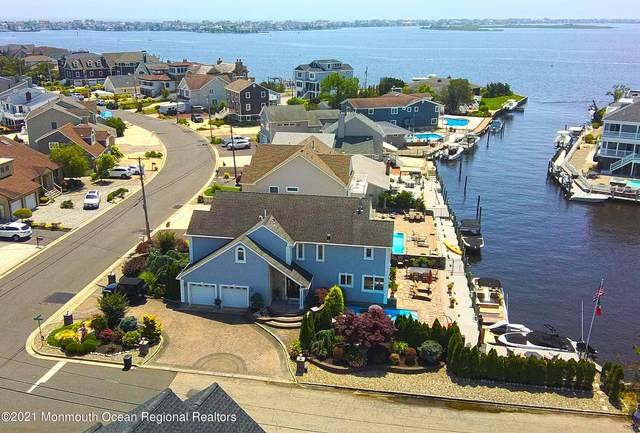 1750 Bay Isle Drive, Point Pleasant, NJ 08742 (MLS #22123329) :: The MEEHAN Group of RE/MAX New Beginnings Realty