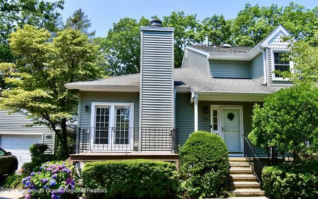 10 Chestnut Lane A, Brielle, NJ 08730 (MLS #22123341) :: PORTERPLUS REALTY
