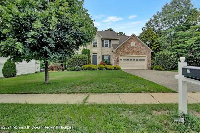 52 Starboard Avenue, Barnegat, NJ 08005 (MLS #22123362) :: The Dekanski Home Selling Team