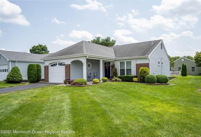 63 Dorset Road, Manchester, NJ 08759 (MLS #22123377) :: Kiliszek Real Estate Experts