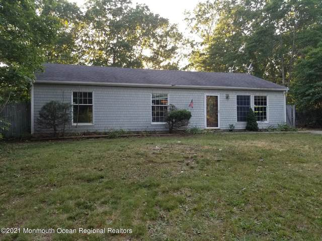 38 Cranmer Road, Bayville, NJ 08721 (MLS #22123389) :: The MEEHAN Group of RE/MAX New Beginnings Realty