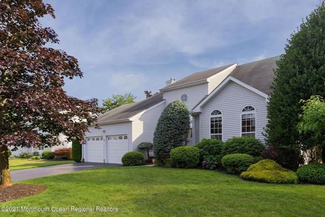 118 Duchess Lane, Brick, NJ 08724 (MLS #22123396) :: Kiliszek Real Estate Experts