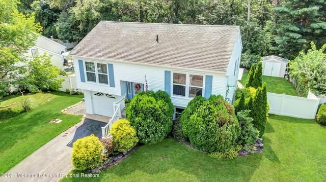 45 Chestnut Way Circle, Barnegat, NJ 08005 (MLS #22123409) :: The Dekanski Home Selling Team