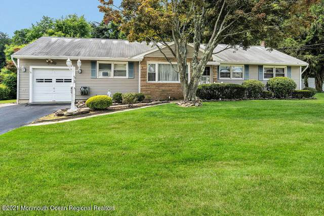 28 Cooper Avenue, West Long Branch, NJ 07764 (MLS #22123416) :: The MEEHAN Group of RE/MAX New Beginnings Realty