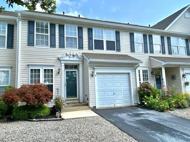 3 Skimmer Lane #38, Bayville, NJ 08721 (MLS #22123420) :: The MEEHAN Group of RE/MAX New Beginnings Realty