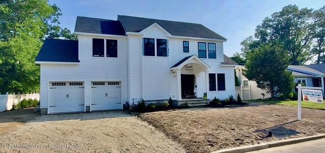310 Woodmere Avenue, Neptune Township, NJ 07753 (MLS #22123432) :: PORTERPLUS REALTY