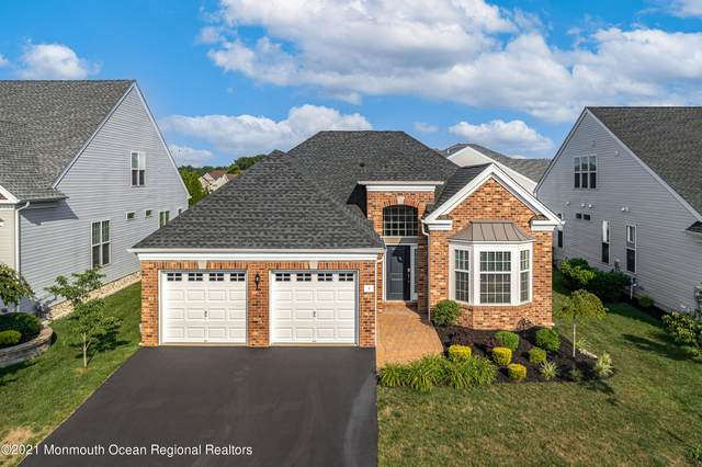 3 Dunberry Drive, Forked River, NJ 08731 (MLS #22123453) :: The Streetlight Team at Formula Realty