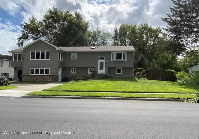 147 Newbury Road, Howell, NJ 07731 (MLS #22123465) :: PORTERPLUS REALTY