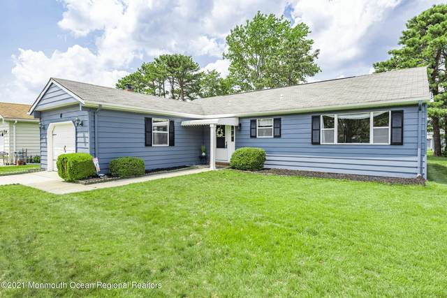 6 Tampa Lane, Toms River, NJ 08757 (MLS #22123486) :: Kiliszek Real Estate Experts