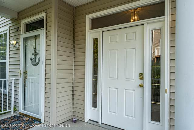 26 Farrah Drive #1311, Manahawkin, NJ 08050 (MLS #22123497) :: The MEEHAN Group of RE/MAX New Beginnings Realty