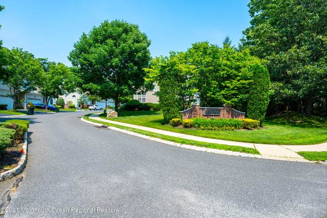 1 Waverly Court, Eatontown, NJ 07724 (MLS #22123498) :: The MEEHAN Group of RE/MAX New Beginnings Realty
