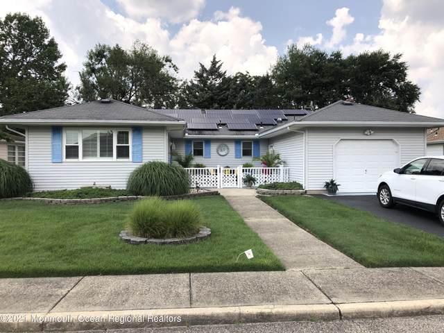 5 Troumaka Street, Toms River, NJ 08757 (MLS #22123506) :: Kiliszek Real Estate Experts