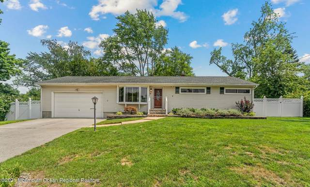 30 Maplecrest Drive, Neptune Township, NJ 07753 (MLS #22123539) :: The MEEHAN Group of RE/MAX New Beginnings Realty