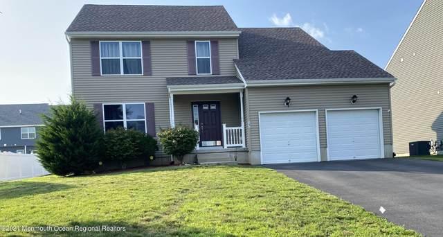 17 David Drive, Barnegat, NJ 08005 (MLS #22123569) :: The Dekanski Home Selling Team
