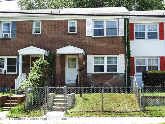 165 Prospect Avenue, Asbury Park, NJ 07712 (MLS #22123575) :: The DeMoro Realty Group   Keller Williams Realty West Monmouth