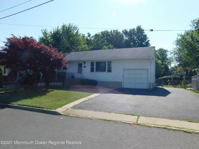 508 Garden Place, Keyport, NJ 07735 (MLS #22123597) :: Corcoran Baer & McIntosh