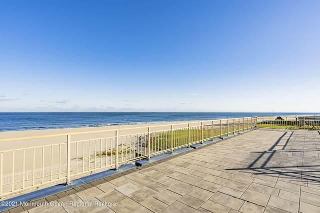 717 Ocean Avenue #506, Long Branch, NJ 07740 (MLS #22123632) :: William Hagan Group
