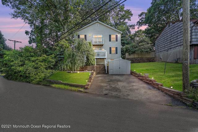302 Valley Road, Neptune Township, NJ 07753 (MLS #22123647) :: The MEEHAN Group of RE/MAX New Beginnings Realty
