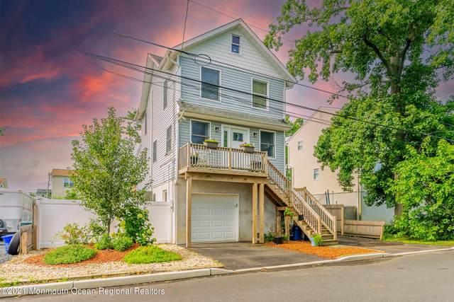 320 Lorillard Avenue, Union Beach, NJ 07735 (MLS #22123698) :: The Dekanski Home Selling Team