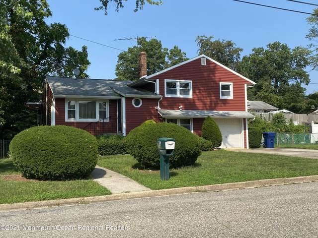10 Manor Drive, Neptune Township, NJ 07753 (MLS #22123714) :: PORTERPLUS REALTY