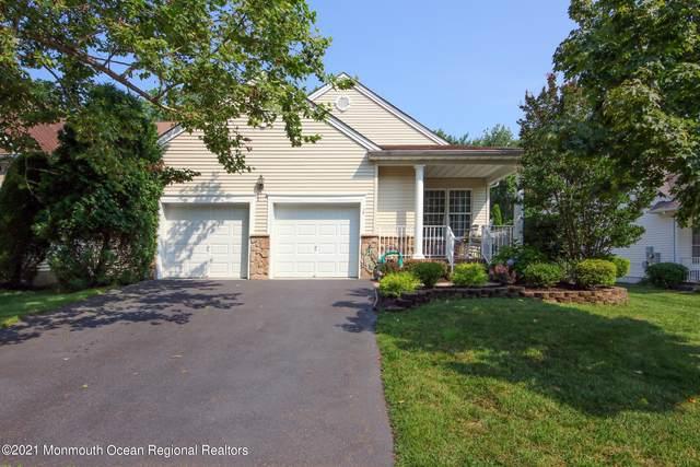 25 Morning Glory Drive, Ocean Twp, NJ 07712 (MLS #22123715) :: Kiliszek Real Estate Experts
