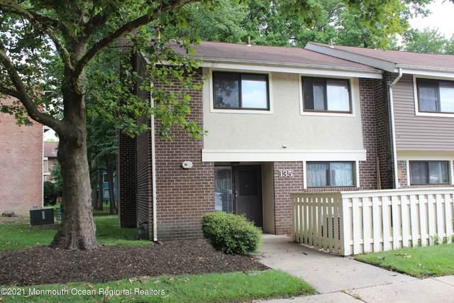 135 Echelon Road, Voorhees, NJ 08043 (MLS #22123716) :: The MEEHAN Group of RE/MAX New Beginnings Realty
