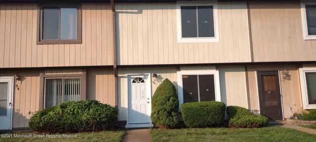 56 Creek Road, Brick, NJ 08724 (MLS #22123767) :: Corcoran Baer & McIntosh