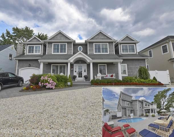 65 Longpoint Drive, Brick, NJ 08723 (MLS #22123790) :: The MEEHAN Group of RE/MAX New Beginnings Realty