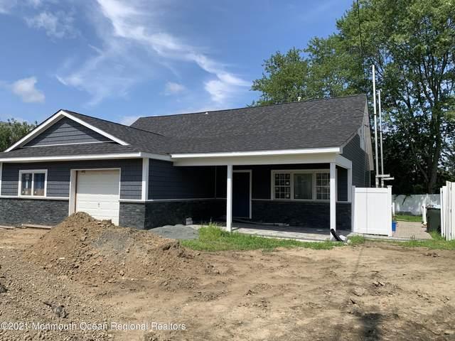 83 Cresci Boulevard, Hazlet, NJ 07730 (MLS #22123797) :: Kiliszek Real Estate Experts