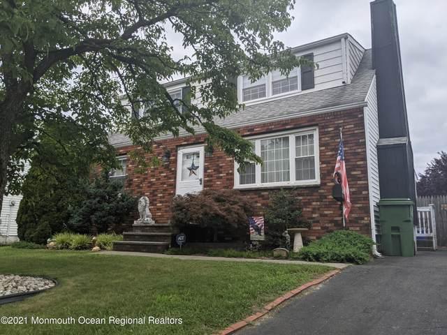 3261 Washington Road, Parlin, NJ 08859 (MLS #22123807) :: The MEEHAN Group of RE/MAX New Beginnings Realty